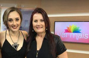 Dalva Beduschi Entrevista na Record Mudanças no INSS