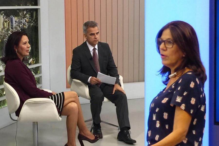 Sorella na TV: O que o seguro cobre nas catástrofes naturais e como proceder?
