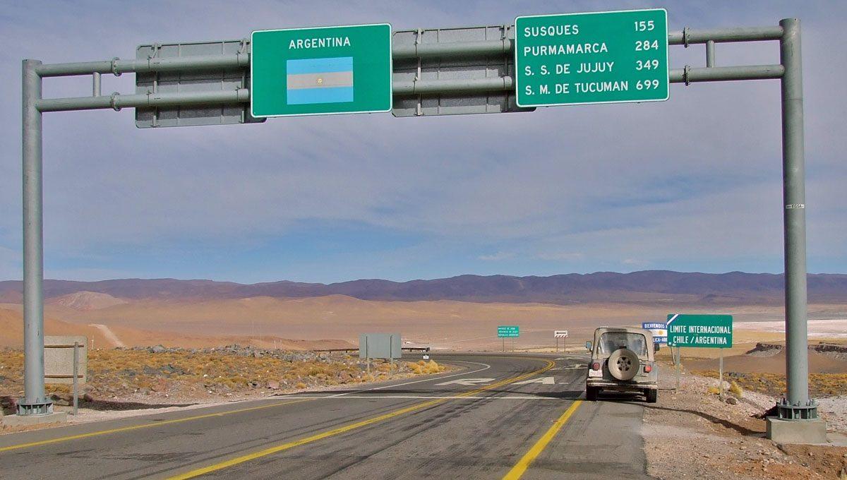 Carta Verde – O seguro obrigatório para viagem de carro pelo Mercosul